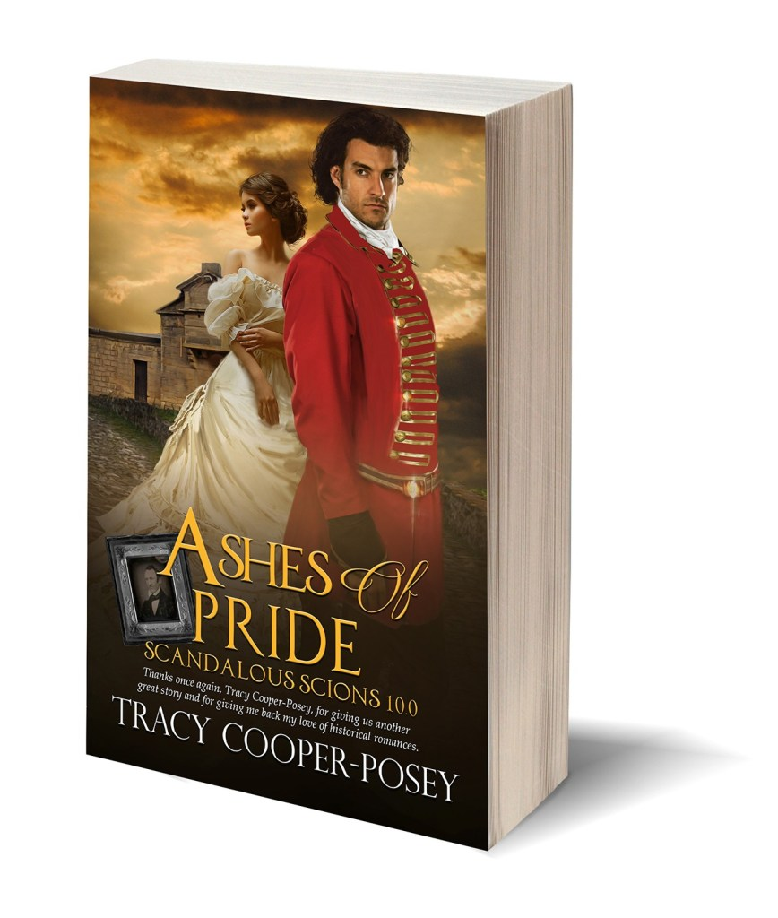 Ashes of Pride Cover