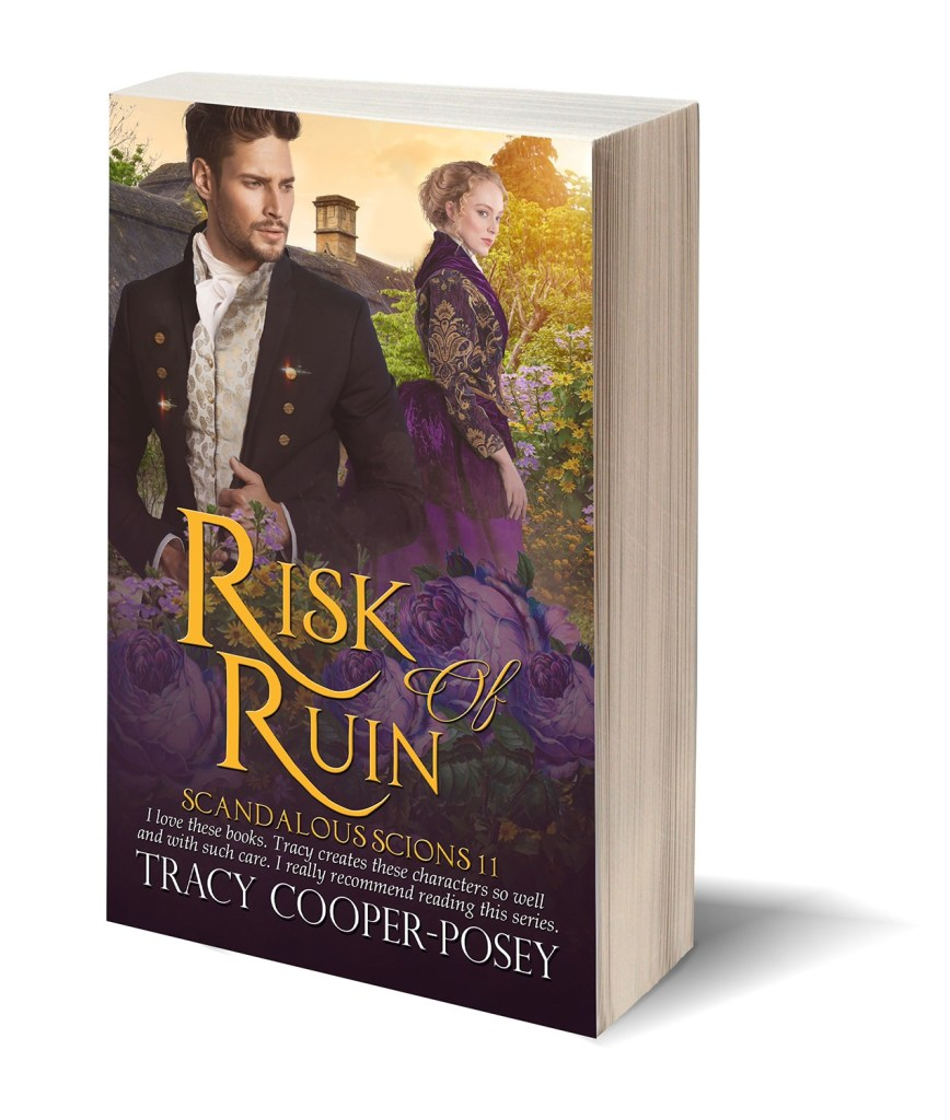 Risk of Ruin Cover