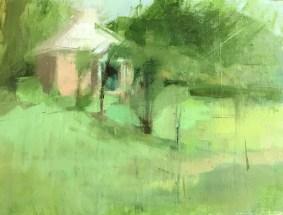 """garden house 12x16"""""""