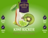 Kiwi Kicker Label