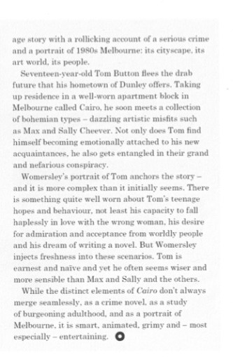 AdelaideAdvertiser-review-Lena-Gaunt-3