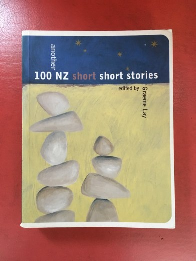 Another 100 NZ Short Short Stories