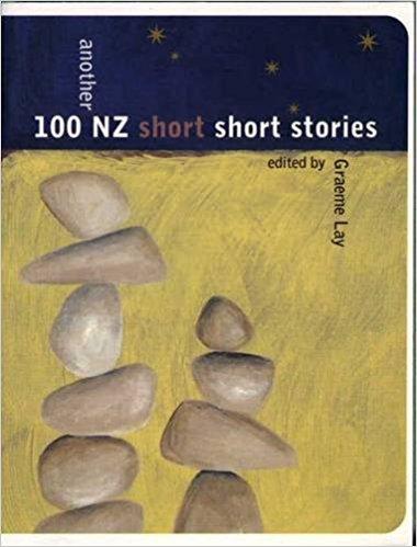 Another 100 NZ Short Stories