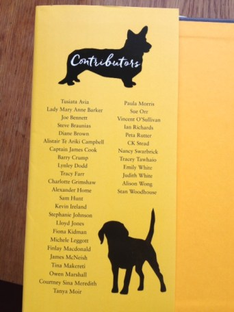 Good Dog! contributors