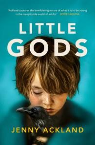 Little Gods by Jenny Ackland