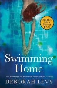 Swimming Home by Deborah Levy