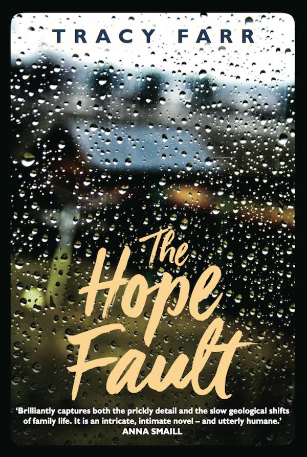 The Hope Fault (Fremantle Press, 2017)