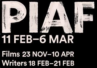 Perth Writers Festival at PIAF
