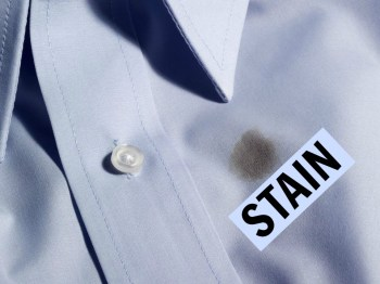 How To Remove Ranch Dressing Stain From Clothing