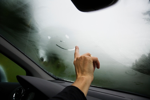 Simple Hack To Prevent Foggy Glasses Car Windows Mirrors Fog Up