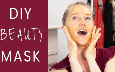 DIY Beauty Mask