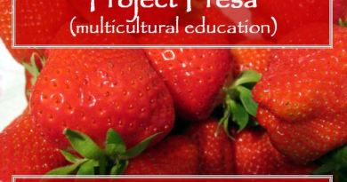 Project Fresa - Multicultural Education