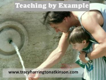 Teaching by Example