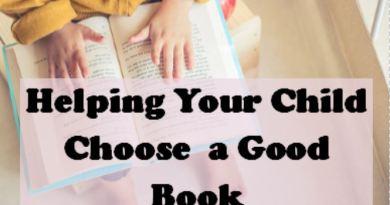 Choosing a Good Book