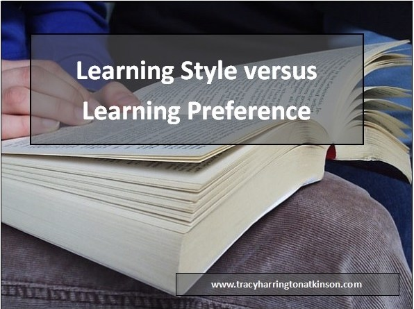 Learning Style versus Learning Preference
