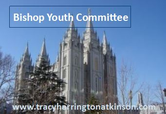 Planning Bishop Youth Committee meetings -free pdf BYC agenda