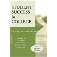 Student Success in College