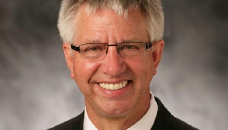 Dr. Mark Loisel