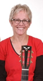 photo of Tracy Newman