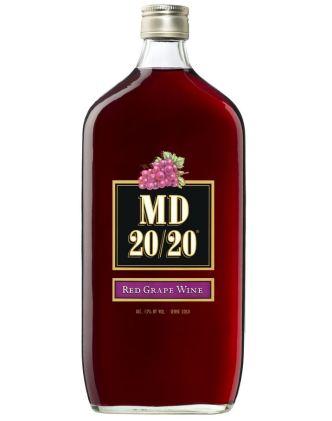 Mad Dog 20 20 by Mogen David