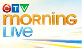 Tracyrepchuk on CTV Morning Live