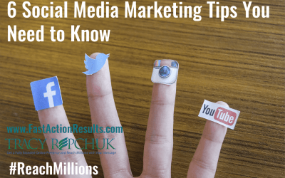 6 Social Media Marketing Tips You Need to Know