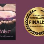 Finalist – American Book Fest Awards