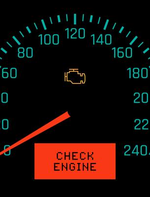 Check Engine Light pg image