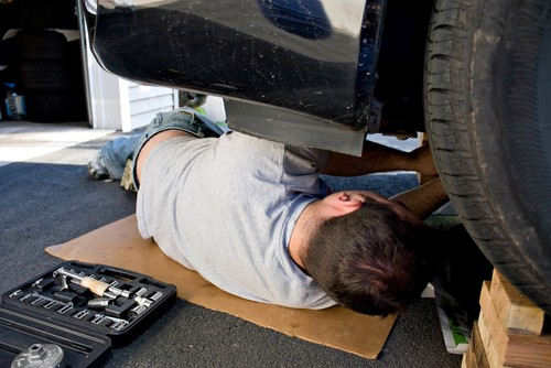 'Severe' Driving Takes a Toll on Your Car | Wichita Auto Care