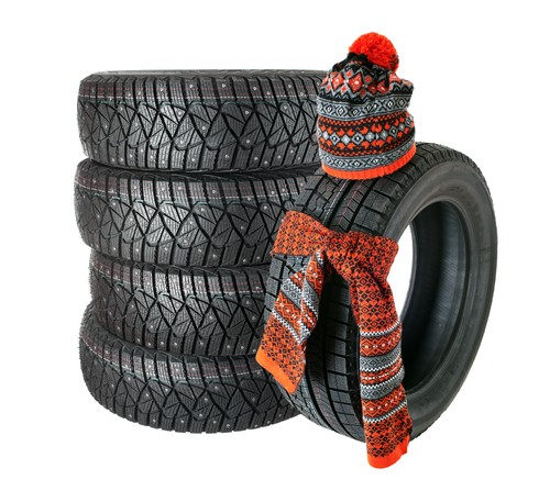 Tire Care in the Cold | Wichita Auto Care