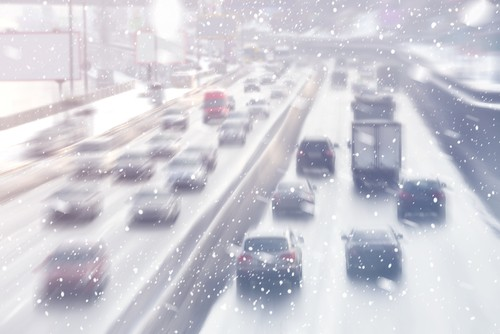 Holiday Travel Time | Wichita Auto Care