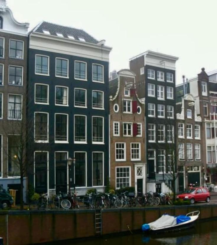 Amsterdam our B&B