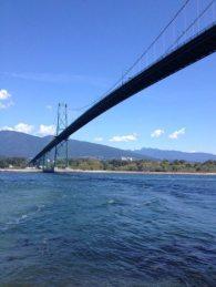 Lionshead Bridge