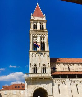 bell-tower-in-trogir
