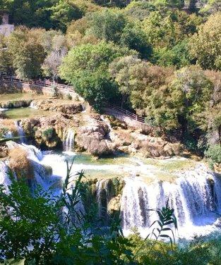 the-waterfalls
