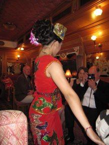 A trip on the Orient Express Bangkok to Singapore