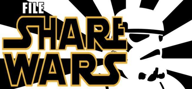 ShareWars
