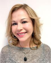 Elena Joubert - Traductrice français russe