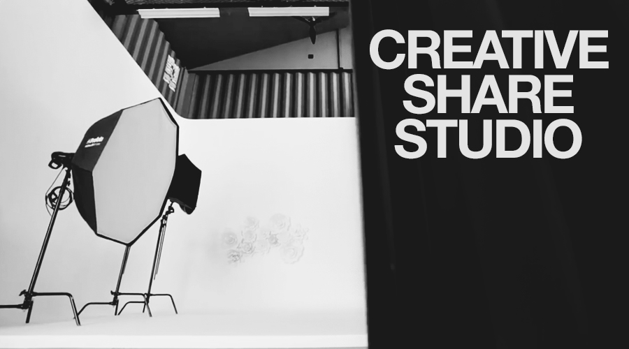 CREATIVE SHARE STUDIO