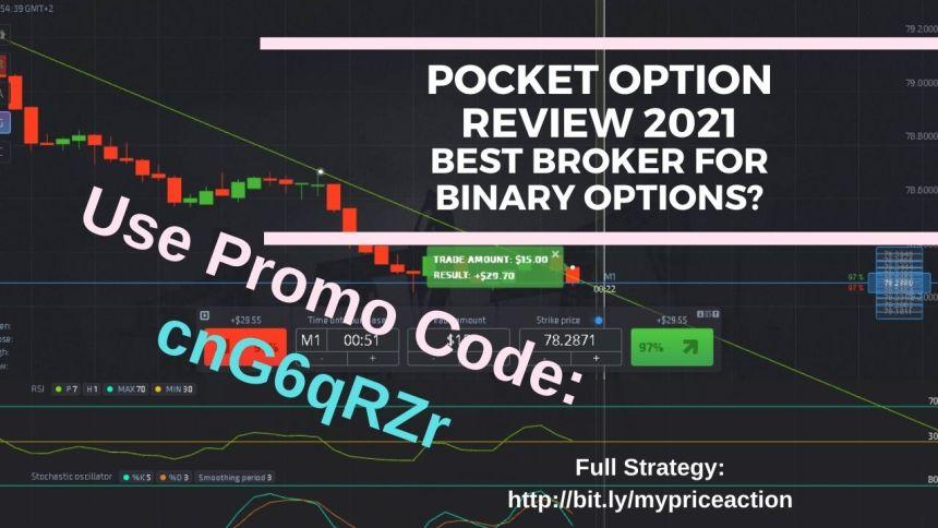 pocket option forex