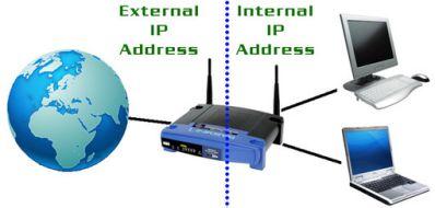 qnapのTurboNASに固定IPを設定する方法