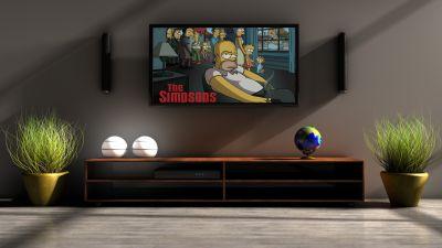 株・FXの経済番組をテレビで見る方法