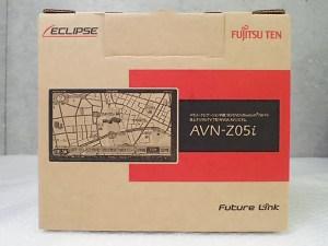 ECLIPSE イクリプス AVN-Z05iを買取致しました!