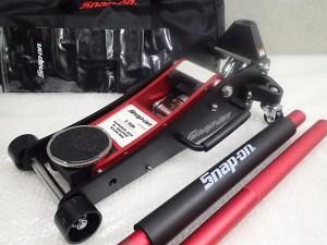 スナップオン RACEJACKSET1 レースジャッキセットを買取致しました!
