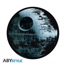 STAR WARS - Mousepad - Death Star - in forma