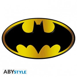 DC COMICS - Mousepad - Batman logo - in forma