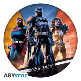 DC COMICS - Mousepad - Justice League - in forma