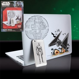 STAR WARS ROGUE ONE - Decalcomanie per gadget