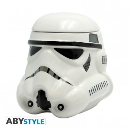 STAR WARS - Mug 3D - Trooper