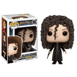 HARRY POTTER - POP Vinyl 35 Bellatrix!